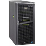 Fujitsu Tower 1 & 2 Way Server TX200S6 0