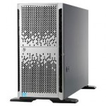 HP ProLiant ML350p Gen8 E5-2620